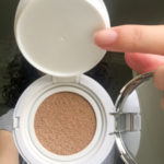 Beauty Beat: Clarins Everlasting Cushion Foundation