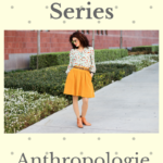 Spotlight On: Anthropologie Blouses + Giveaway